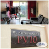 (Available On March) Pv10 Big Medium Room Fully Furnished Unit