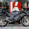 2010 YAHAMA R6 NEGO TO GO 2010 UK SPEC Full Accessories