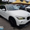 2013 BMW X1 2.0 sDrive20i (A)