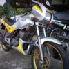 1995 1995 or older Yamaha rxz first model
