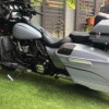 2015 Street glide rushmore special