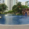 Villa Emas CHEAPEST Renovated Nice Unit Great Deal at Queensbay