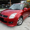 2010 Suzuki Swift 1.5 Premier Hatchback - FULL LOAN - 0 - DOWN PAYMENT - JUST DRIVE AND NO REPAIR