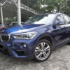 2017 Bmw X1 2.0 sDrive20i (A) LOCAL MILE28K P.BOOT