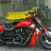 2011 Harley davidson night rod special 10th anniversary