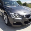 2014 Bmw 320i (CKD) 2.0 (A) *NEW YEAR PROMOTION