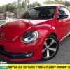 2014 VOLKSWAGEN BEETLE 2.0 TSI 6 SPEED FACELIFT SOONROOF LOW MILEAGE FULL SERVISE RECORD UNDER WARRANTY VW LIMITED SPEC ON MALAYSIA DEMO CONDITION CAR