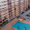 Apartment Amazing Height Sg Udang Klang, FACING POOL + TABLE TOP FREEH