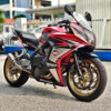2015 Honda CBR650F with SC Project - Mohon Online