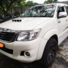 2014 Toyota HILUX 2.5 G VNT (A) Like New