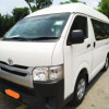 2014 Toyota HIACE 2.5 FACELIFT (M)Like New
