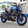 2018 Honda CBR650F with SC Project - Mohon Online