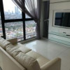 Mosaic Southkey, Johor Bahru, 5min to CIQ, 1Bed, Fully, Low Rent Depo