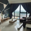 Mosaic Southkey, Johor Bahru, 5min to CIQ, 2+1Bed, Fully, Low Rent