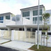 Maya Height, Seri Alam, 4bed3bath, Partially Furnished (ready move in)