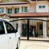 Room for rent at Shah Alam
