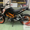 2013 2013 KTM DUKE 390 ABS 2nd hand
