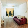 Room for rent. area tebrau. fully furnished)