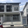 Cheap New House For Rent at Semenyih!