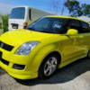 2012 Suzuki SWIFT 1.5 PREMIER (A)