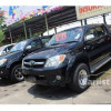 2008 Toyota Hilux 2.5 G Pickup Truck - WELL MAINTAINED --