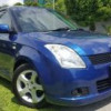 2007 Suzuki SWIFT 1.5 (A) Premium Spec One Owner