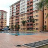 FREEHOLD Apartment Amazing Height Sg Udang Klang
