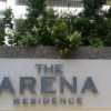 Arena Residence Condo Fully Furnished (single room)