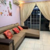 Tampoi Sri Akasia Apartment 3bed Partially Furnished