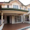 [Move in available] 2sty House Taman Sutera Kajang