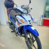 2015 YAMAHA LAGENDA 115ZR ( WB6594 J) Good Condition