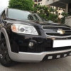 Chevrolet captiva 2.4 4wd enhanced (a)one owner