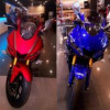 2019 New Yamaha R25 V2 250 facelift Promo