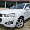 2014 Chevrolet Captiva 2.0 LT SUV - WELL MAINTAINED