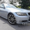 2009 BMW 320i 2.0 Coupe - NEW FACELIFT ONE OWNER HIGH LOAN OTR CARKING