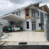 Fully Furnished Cluster 2 Storey Taman Kasa Height