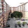 RENOVATED Apartment Amazing Height BOOKING RM 1000 CORVERED PARKING
