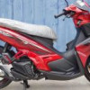 2014 Yamaha scooter Nouvo LC 135 Japan Low Mile 1pakcik
