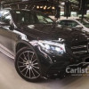 2018 Mercedes-Benz GLC250 2.0 4MATIC AMG Line SUV - Pre Owned GLC200 GLC 250 4-MATIC AMG