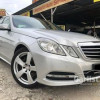 2012 Mercedes-Benz E250 CGI 1.8 Avantgarde Sedan - 8XK KM FULL SVC RECOD