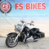 2015 Harley DAVIDSON ROAD KING MID YEAR SALE