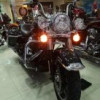 2015 Harley Davidson Road King