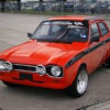 Ford Escort MK1 1.3GT Coupe 1969 Classic