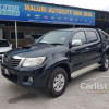 2013 Toyota Hilux 2.5 G VNT Pickup Truck - CALL NOW AND TELL US FROM CARLIST TO LOCKED THE BEST PRICE
