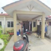 Single Storey Terrace House Klang