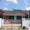 Single Storey Terrace House next to STATION 18, Ipoh