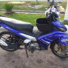 Starter Nimota - Used motorcycles fo sale in Malaysia