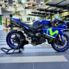 2011 Yamaha R1 movistar 2011