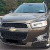 2013 Chevrolet Captiva 2.0 LTZ SUV - (A) AWD DIESEL POWER SEAT LEATHER SEAT 7 SEATER