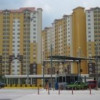 Lagoon Apt near to Sunway pyramid